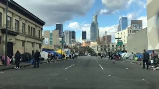 shocking place in Downtown Los Angeles
