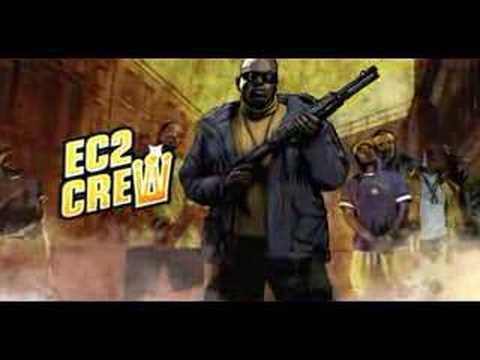 Видео № 1 из игры Gangs of London (Б/У) [PSP]