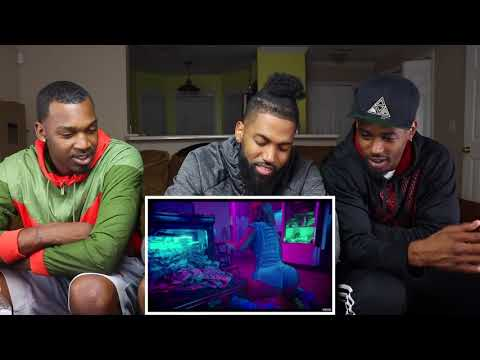 Iggy Azalea - Kream ft. Tyga [REACTION]