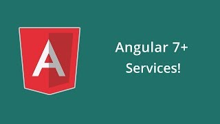 Your complete guide in Angular 7+ in Arabic - 09. Services