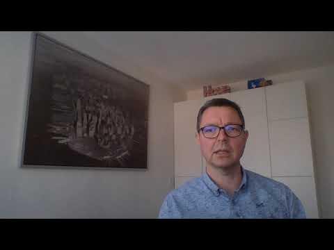 Videoboodschap wethouder Voskamp voor kinderen