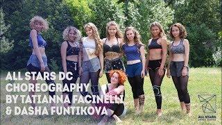 They Live in You Choreography by Татьяна Фачинелли & Даша Фунтикова All Stars Dance Centre 2018