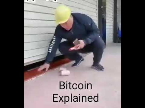 Bitcoin volum real