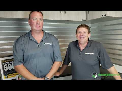 Garage Experts of Richmond Bio Video
