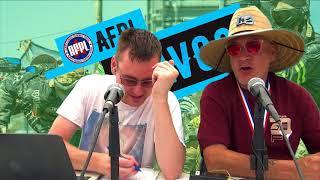 AFPL NORCAL HAVOC #2 2017 D4 Norcal Hustle vs Block Party