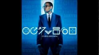 Chris Brown - Don't Wake Me Up (Official Instrumental)