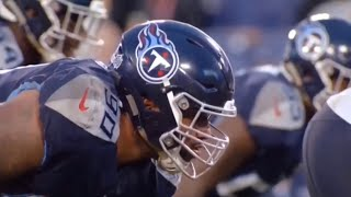 "2018 Tennessee Titans Yearbook ""Tennessee Tenacity"""