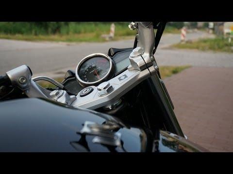 2013 Suzuki Inazuma 250 / GW250 / GSR 250 - Walk around and short ride