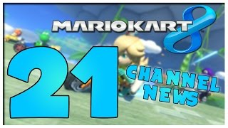 MK8 CHANNEL NEWS Part 21: ThomaGeddon - Videos mit Niveau - Kino