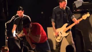 Beatsteaks - Fool (live 2014-09-17 Leipzig, Conne Island)
