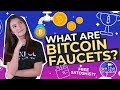 How Bitcoin Faucets work