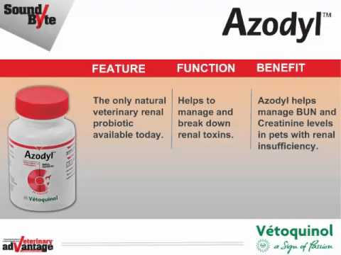 3-PACK Azodyl Small Caps (270 count) Video