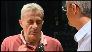 Un cuore più grande della guerra: intervista a Angelo Foletto
