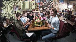 Chiodos - One Day Women Will All Become Monsters [[Lyrics In Description]]