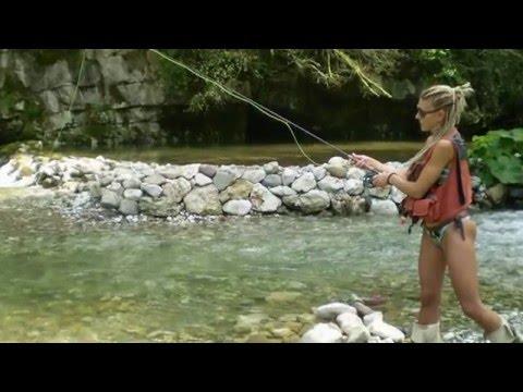 La pesca per bambini in linea un gioco