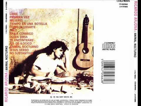 Ricardo Arjona - Baila conmigo