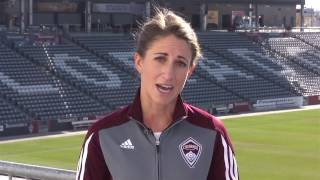 Rapids Youth Soccer Player Evaluation