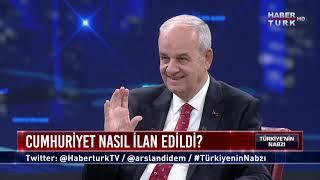 Türkiye'nin Nabzı – 29 Ekim 2018