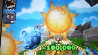 How to Breed a Sun Dragon in Dragonvale