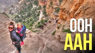 South Kaibab Trail, Grand Canyon National Park