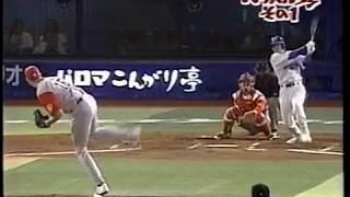 2004プロ野球珍プレー