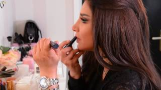 Makeup Tutorial by Abeer Al Yaseen | ميكب توتوريال مع عبير الياسين