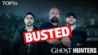 5 Paranormal Investigators Supposedly Caught Faking Footage & Evidence