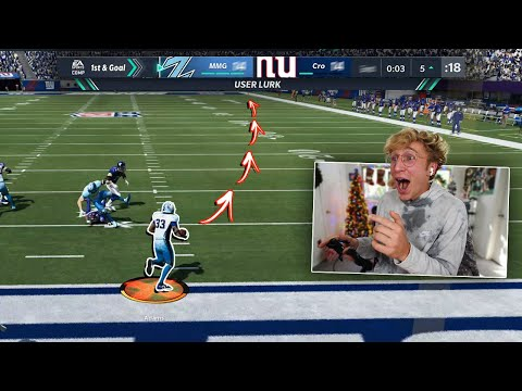 The MIRACLE Endzone Pick Six… Wheel of MUT! Ep. #31