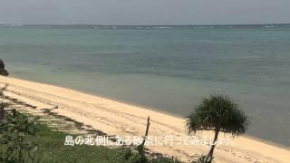 小浜島観光前半