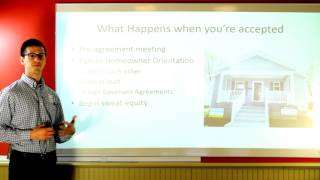 Habitat For Humanity Application Process Video