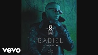 Mi Reggaetón (Audio) - Gadiel  (Video)