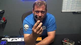 Hands-On Snap-On Triton D8 - JRC54