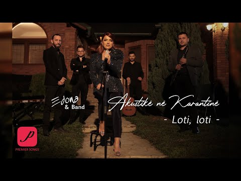 Edona Llalloshi - Loti loti