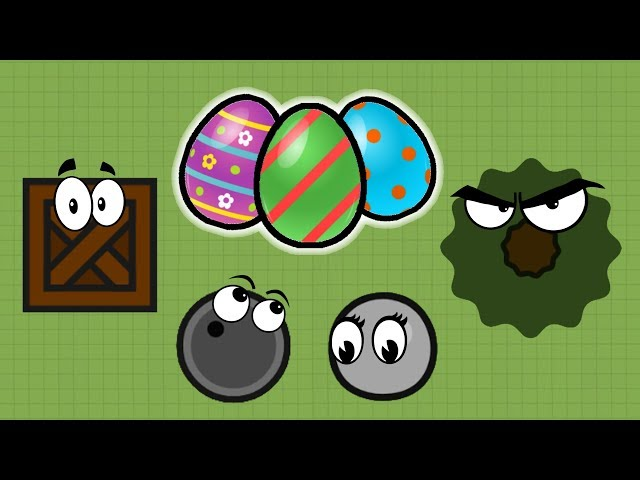 Surviv.io Video 1