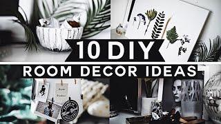 Percantik Ruangan Dengan 10 DIY Hiasan Dekorasi Minimalis
