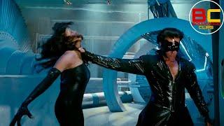 Krrish Arrives At Kaal's Kainaat || Krrish Clips In 1080p || Hrithik Roshan,Priyanka Chopra