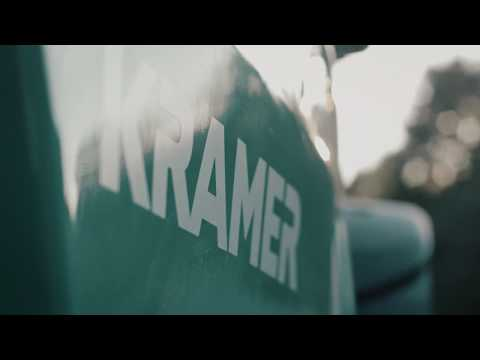 Kramer Telehanders