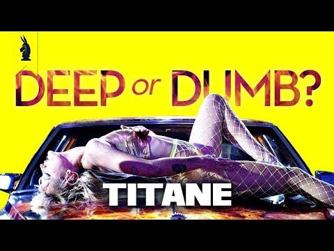 "Titane: More Than Just ""Loving"" Cars?"
