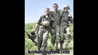 Korean War in Color......