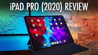 iPad Pro (2020) Review