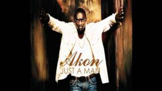 Akon - Just a Man new 2011 with lyrics