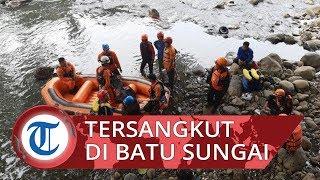 Cerita Kakak Bocah yang Tenggalam di Sungai Ciliwung Bogor, Sebelumnya Pamit Salat Jumat