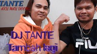 Remix Tante Jamila