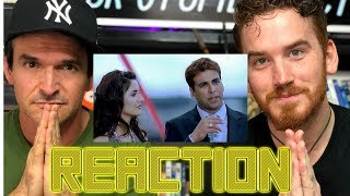 NAMASTEY LONDON | Akshay Kumar | Best Scene REACTION!!