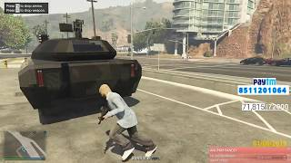 gta 5 online live hindi - TH-Clip