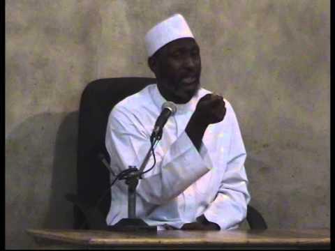 In anki ji 3/3: Shaikh Albani Zaria