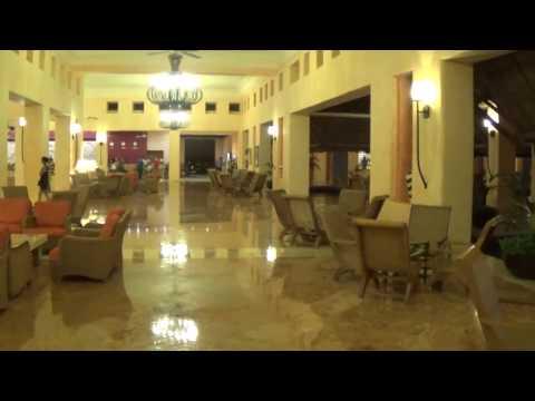 Barcelo Maya Beach Resort, Maya Tropical Lobby