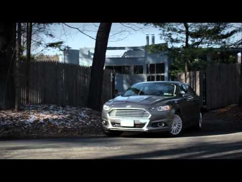 Ford Commercial (2014 - 2015) (Television Commercial)