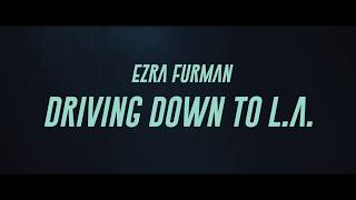 Ezra Furman - Driving Down To L.A. (Official Video)
