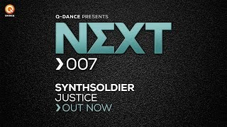 Synthsoldier - Justice [NEXT007]